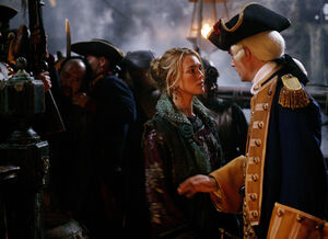 Elizabeth&James