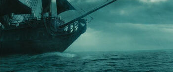 Black Pearl Battle AWE