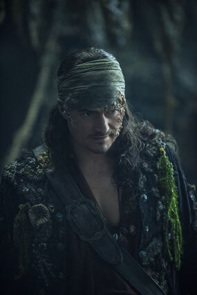 Will Turner Pirates 5