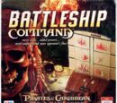 Pirates of the Caribbean Battleship Command