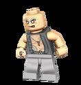 Quartermaster lego
