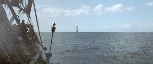 File:Black Pearl and HMS Interceptor.jpg