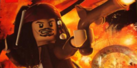 LEGO Pirates of the Caribbean: The Video Game/Gallery