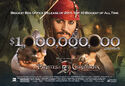 Pirates of the Caribbean On Stranger Tides Box Office Poster 03