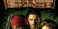 Pirates of the Caribbean: Dead Man's Chest: Easy Piano Solo