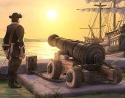 AotD Cannon