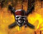 TheLegendofCaptainJackSparrowMickeyMonitorNewsletter Skull
