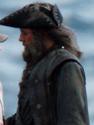 McShane Blackbeard