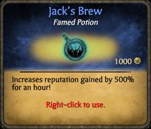 Jack'sbrew