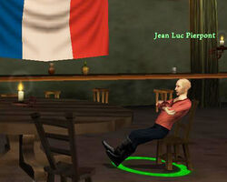 F Jean Luc Pierpont