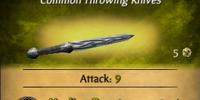 Asp's Den Knives