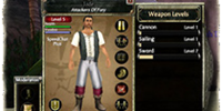 Pirate Detail Panel
