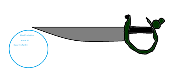 File:Bloodfire Cutlass (Jack Sparrow's Sword) (Famed Cutlass).png