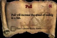 PullScroll
