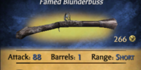 Fullmoon Special Blunderbuss