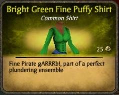 File:Bright green fine puffy shirt.jpg