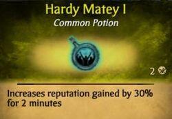 HardyMatey
