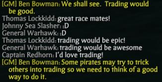 TradingComingSoon