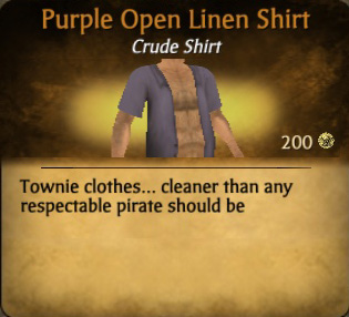 File:Purple Open Linen Shirt.jpg