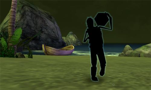 PKR-Silhouette