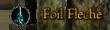 Foil Fleche
