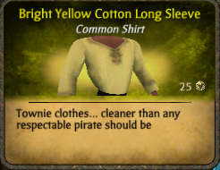 File:Bright Yellow Cotton Long Sleeve.png