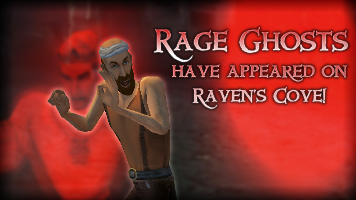 Day 4 Rage Ghosts