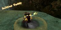 Inferno Sweep
