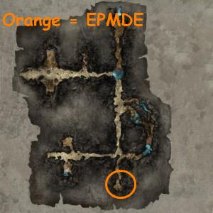 EPMDE