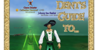 Dent's Guide to Tracking Game Masters