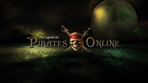 The Legend of Pirates Online A POTCO Recreation