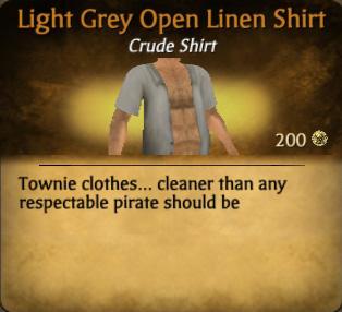 File:Light Grey Open Linen Shirt.jpg