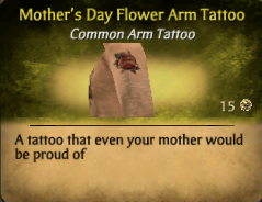 File:Mother's Day FlowerArm Tattoo.png