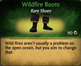 Wild Fire Boots