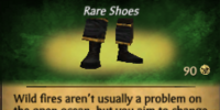 Cuff Boots