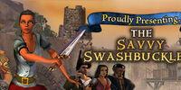 POTCO Savvy Swashbucklers