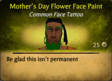 File:Mother's Day Flower FacePaint.png