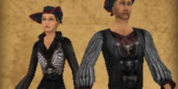 Raven's Cove Mercenary
