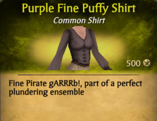 File:Purple Fine Puffy Shirt.jpg