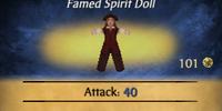 Explorer Doll