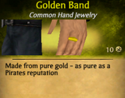 GoldenBand