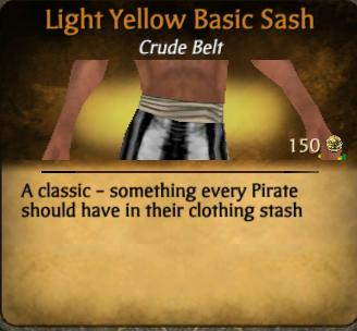 File:Light Yellow Basic Sash.png