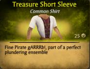 Treasure Short Sleeve