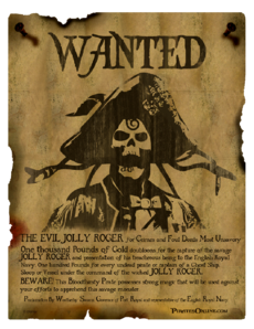 Jolly Wanted