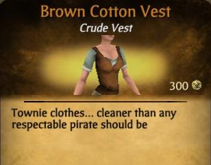 File:Brown Cotton Vest.jpg