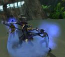 Freeze Sweep