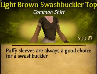 File:Light Brown Swashbuckler Top.jpg