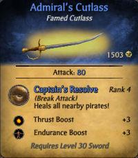 Admirals Cutlass-0
