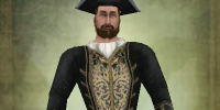 Lieutenant Ridley Birch