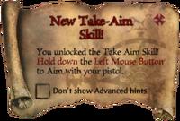 Scroll NewTake-AimSkill